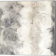 Gray Circles I Fine-Art Print