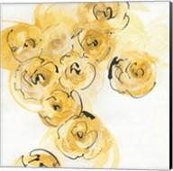 Yellow Roses Anew I B Fine-Art Print