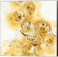 Yellow Roses Anew II B Fine-Art Print
