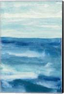 Lost in Blue Fine-Art Print