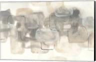 Neutral Stacking III Fine-Art Print