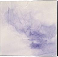 Crinkle Purple Fine-Art Print