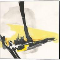 Creamy Yellow IV Fine-Art Print