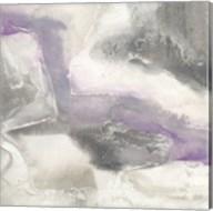 Shades of Amethyst I Fine-Art Print