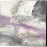 Shades of Amethyst II Fine-Art Print