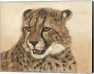 In the Wild Fine-Art Print
