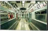 NYC Subway Fine-Art Print