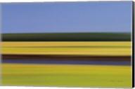 Midday Marsh Fine-Art Print