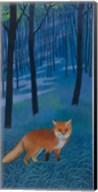 The Edge of the Woods Fine-Art Print