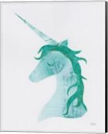Unicorn Magic II Fine-Art Print