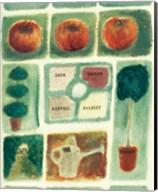 Parsley Sage Fine-Art Print
