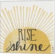 Rise and Shine Fine-Art Print