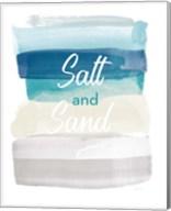 Salt and Sand Fine-Art Print