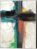 Contemporary Cross II Fine-Art Print