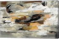 Neutral Abstract Fine-Art Print