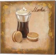 Coffee Time I Fine-Art Print