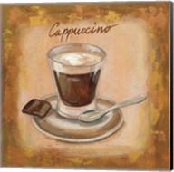 Coffee Time III Fine-Art Print