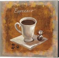 Coffee Time IV Fine-Art Print