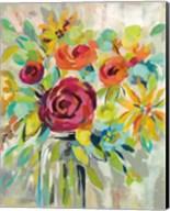 Flower Still Life I Fine-Art Print
