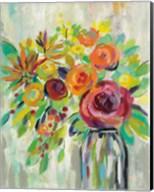 Flower Still Life II Fine-Art Print