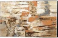 Copper and Wood Fine-Art Print