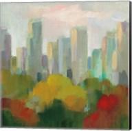 NYC Central Park I Fine-Art Print