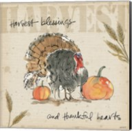 Be Thankful II Fine-Art Print