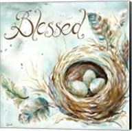 Nest Blessed Fine-Art Print