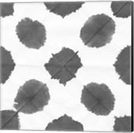 Watermark Black and White II Fine-Art Print