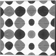 Watermark Black and White III Fine-Art Print