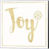 Golden Joy II Fine-Art Print