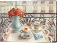 Le Petit Dejeuner Fine-Art Print