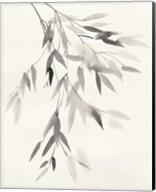 Bamboo Leaves IV Fine-Art Print