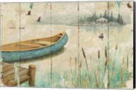 Waterside V Fine-Art Print