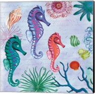 Tropical Underwater II Fine-Art Print