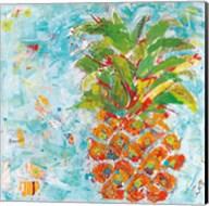 Pineapple Bright Fine-Art Print