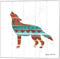 Southwestern Vibes VI Fine-Art Print