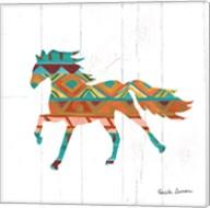 Southwestern Vibes IV Fine-Art Print