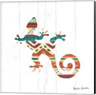 Southwestern Vibes V Fine-Art Print