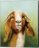Got Your Goat v2 Fine-Art Print