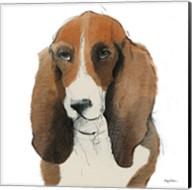 Oberon Watercolor Fine-Art Print