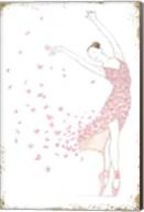 Dream Dancer I no Words Fine-Art Print