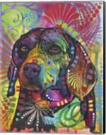 Beagle Eagle Fine-Art Print