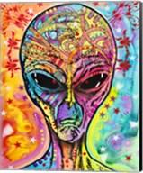 Alien Fine-Art Print