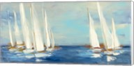 Summer Regatta Fine-Art Print