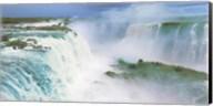 Iguazu Falls, Brazil Fine-Art Print