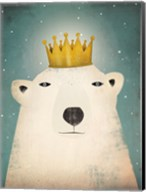 Polar King Fine-Art Print