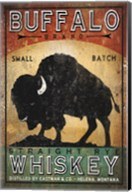 Buffalo Whiskey Fine-Art Print