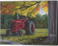 Farmall Splendour Fine-Art Print