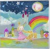 Magical Kingdom Fine-Art Print